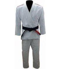 kimono de jiu-jitsu light armor fight