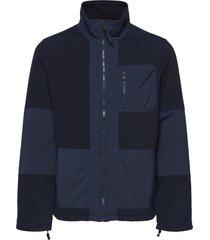 slhnohr fleece jacket