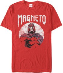 marvel men's comic collection x-men magento short sleeve t-shirt