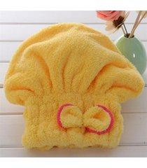 ishowtienda-home-textile-100-organic-cotton-solid-hair-turban-quickly-dry-hair-h