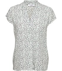 blouse short-sleeve blouses short-sleeved vit gerry weber edition
