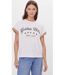 gecombineerd t-shirt met borduursel