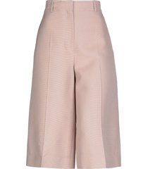 christian dior couture 3/4-length shorts