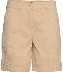 casual shorts shorts flowy shorts/casual shorts beige brandtex