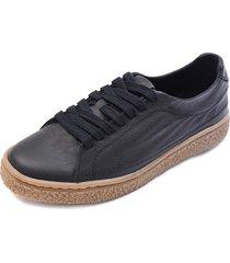 sapatênis shoes grand haulover preto