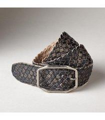 women's daydream woven belt