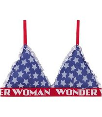 reggiseno london special wonder woman