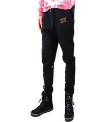 pantalon jogger sfw negro spitfire