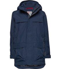 bock outerwear rainwear jackets blauw reima