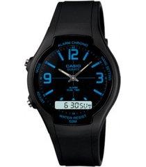 reloj aw-90h-2b casio eléctrico