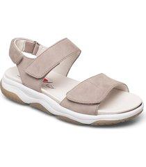 ankle-stap sandal shoes summer shoes flat sandals rosa gabor