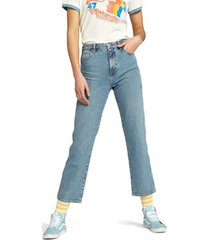 straight jeans wrangler w238gf