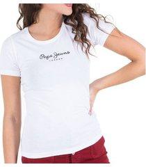 t-shirt korte mouw pepe jeans -