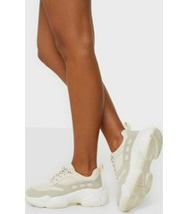 duffy bubbly chunky sneaker low top