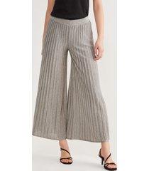 pantalone plissè