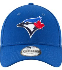 gorra 940 toronto blue jays azul - new era