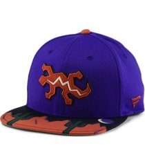 authentic nhl headwear arizona coyotes special edition snapback cap
