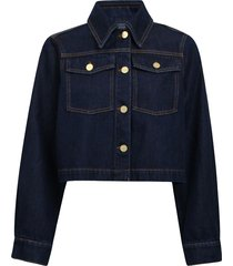 benna denim jacket