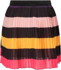 sonia rykiel multicolor girl skirt