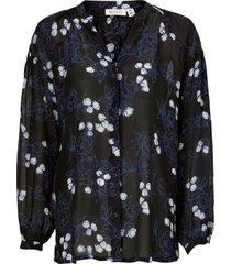 blus ibilis blouse