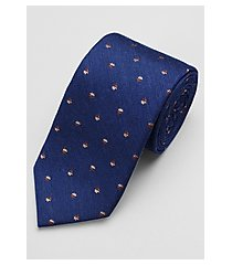 1905 collection floral tie - long