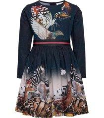 christin jurk zwart molo