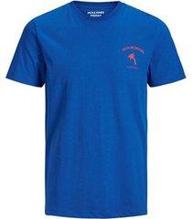 t-shirt korte mouw jack jones -