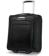 samsonite lite-air dlx under-seater wheeled carry-on luggage, created for macy's