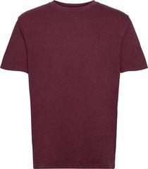 ae super soft icon t-shirt t-shirts short-sleeved lila american eagle