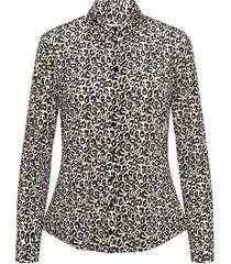 &co woman blouse bl153-n lotte