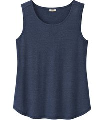 top, marineblauw 42