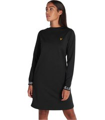 donna tricot dress