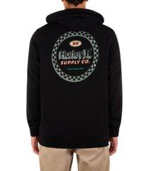 hurley men's formula summer pullover sweatshirt