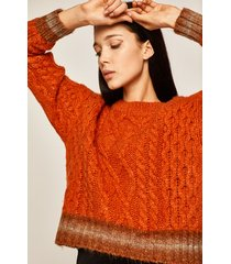medicine - sweter amber ambient