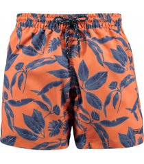 barts zwembroek kids eisbach shorts apricot