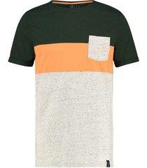 kultivate t-shirt rama t-shirts prints ecru