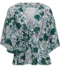 topp lola blouse
