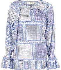 blus effie blouse
