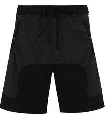 shadow project - bermuda shorts