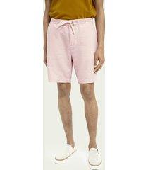 scotch & soda fave lightweight shorts