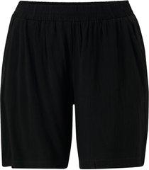 shorts i linnemix