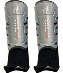 caneleira adulto c/ tornozeleira fênix 103