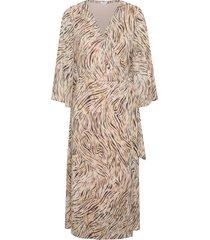 bille long dress