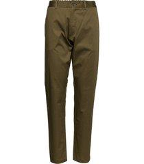 pants suit kostymbyxor formella byxor grön esprit collection