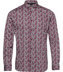bircher skjorta casual rosa ted baker