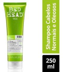 shampoo bed head urban antidotes reenergize brilho 250ml