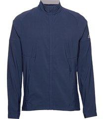 adi softshell outerwear sport jackets blå adidas golf