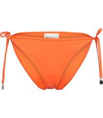 active hipster tie side bikinitrosa orange seafolly