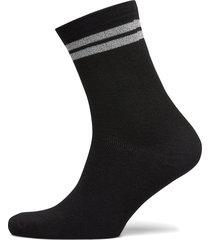 laila low socks lingerie socks regular socks svart underprotection