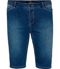jeansshorts jrfivemuuta sl mb long shorts